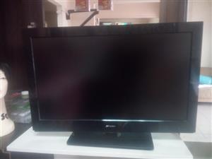 """Sansui LCD TV 32""""+ remote control"""