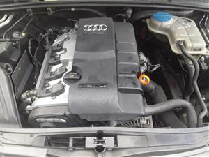 Audi A4 B7 2.0T (BGB) Engine for Sale