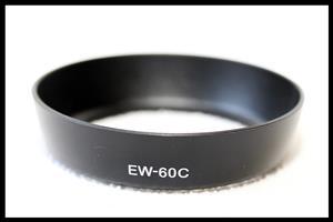 EW-60C Lens Hood for Canon