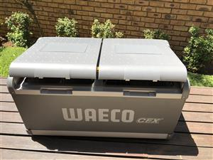 WAECO CFX 95DZ2 Dual Zone Fridge/Freezer