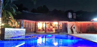 To Let: Fully Furnished Executive Garden Cottage In Moreleta Park.