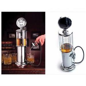 Beer pump dispenser