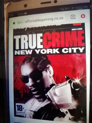 Looking for true crime new york city and true crime L A