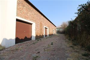 Industrial Property For Sale - Potchefstroom - Large and spacious warehouses/workhops, as well as 16 storage rooms