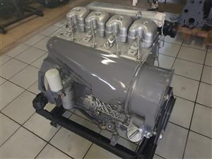 Deutz D 914 L 04 Engine