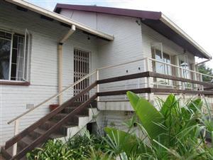 2-bedroom garden flat to rent opposite Crawford Preparatory School, Pretoria