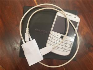 Blackberry 9900 cellphone