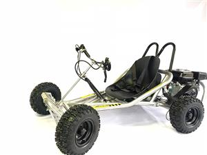 2018 Replica Beach Buggy