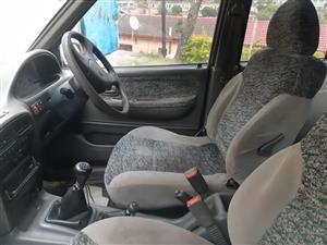 1999 Kia Sportage 2.0 4x4