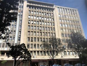 Onsite Auction Of Ideal Office Space With Prime Position, Cape Town City Bowl, Western Cape