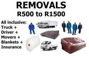 Pretoria Furniture Removals 0718399894