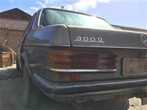 w123 in Car Spares and Parts in South Africa | Junk Mail
