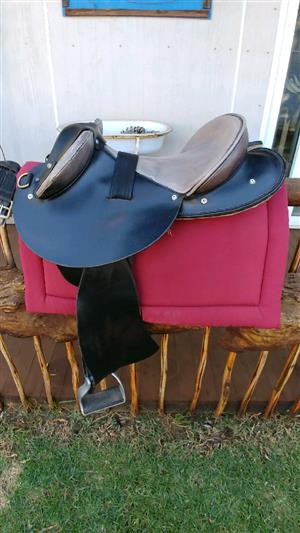 Gordon Shaw saddle for sale