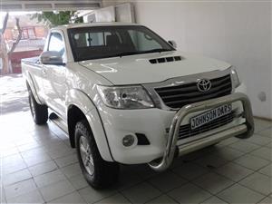 2011 Toyota Hilux 3.0D 4D 4x4 Raider Legend 45
