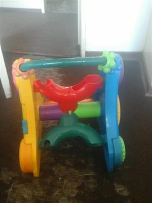 Pusher toy for sale