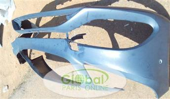 Mercedes W205 front bumper for sale