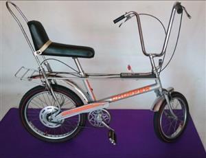 Raleigh Chopper Mk2