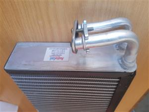 BM x5 e53, New Evaporator Coil