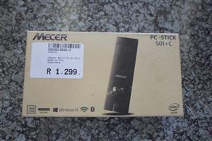 Mecer PC S01+C Stick