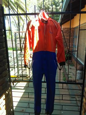 Racing suit for sale