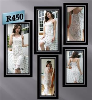 Semi-Formal Dresses