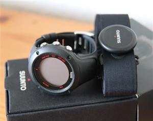 Suunto Ambit3 black HR - virtually new