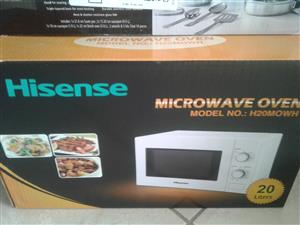 Brand new microwave forsale