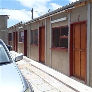 Rent a Room eMbalenhle ext 25