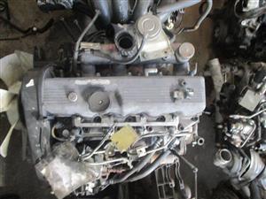 Mitsubishi Colt 2.5 (4D56) Engine for Sale