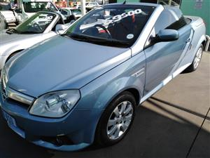 2006 Opel Tigra 1.4 Enjoy