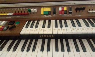 Orel Yamaha