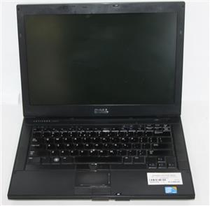 Dell latitude I5 laptop with charger S032137A #Rosettenvillepawnshop