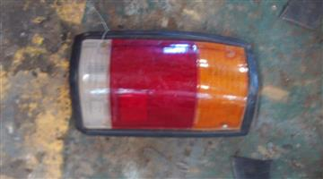 Ford courier left  taillight