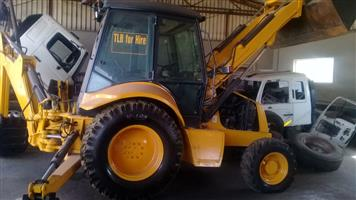 New Holland Tlb in perfect condition . ready to work Contact bertie 072-707-9933