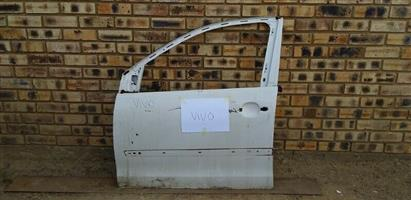 Volkswagen Polo 9n3 Left Front Door  Contact for Price