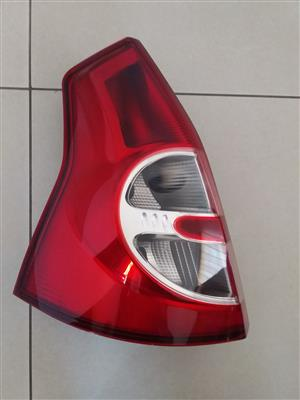 RENAULT SANDERO 2010/14 BRAND NEW TAILLIGHTS FOR SALE PRICE R995 EACH