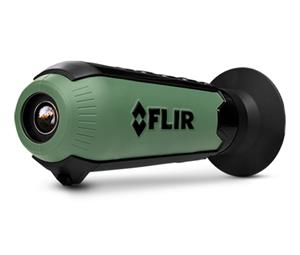 Flir Scout Tk thermal camera