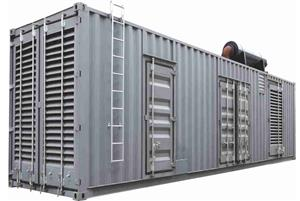 Get the best prices on 3 phase diesel generators @ Infomatech with 5 star quality rating powder coated canopies
