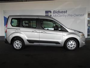 2017 Ford Tourneo Connect 1.0T Trend