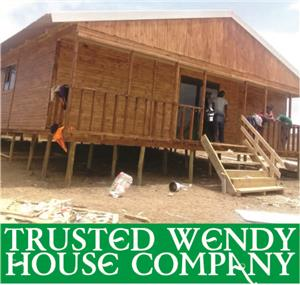 T. W. C WENDY HOUSES EXPERTS