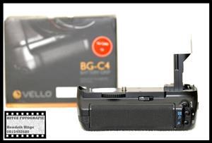 BG-E7 Battery Grip for Canon EOS 7D