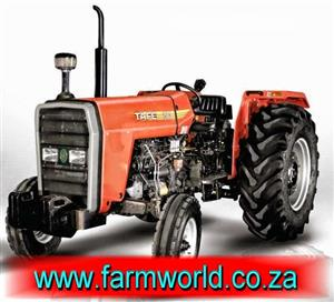 Orange TAFE 7502 DI 55kW/74Hp 2x4 New Tractor
