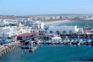 CLUB MYKONOS LANGEBAAN - EASTER