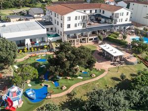 Margate Suntide Hotel