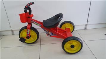Brand New Kids Big Trike Sport