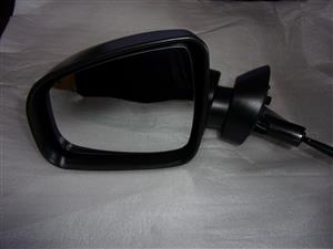 New Nissan NP200 L/H Mirror for Sale