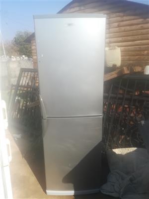 Defy fridge
