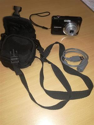 Samsung 12.2megapixel kamera