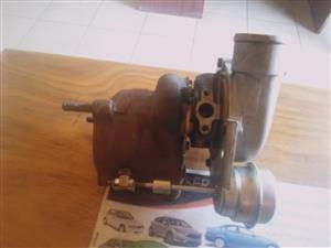 Ko 4 Turbo for Audi
