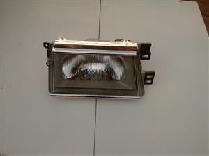Auto Electrical Headlights